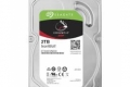 Ổ cứng HDD NAS Seagate Ironwolf 2TB 5900rpm 64MB - ST2000VN004