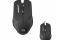 Mouse Marvo M 205BK đen Led  ( USB )