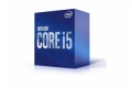 CPU Intel Core I5-10400 (6 Nhân 12 luồng – 2.9GHz up to 4.3GHz) - SK 1200
