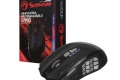 Mouse Marvo G990 đen ( USB )LED