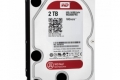 Ổ Cứng HDD WESTERN 2TB RED 3.5 SATA3 WD20EFRX (5400rpm)