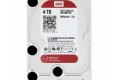Ổ Cứng HDD WESTERN 6TB RED 3.5 SATA3 WD60EFRX (5400rpm)
