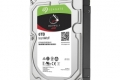 Ổ cứng HDD NAS Seagate Ironwolf 6TB 7200rpm 256MB - ST6000VN0033