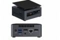 Máy tính PC Intel NUC KIT BOX NUC10i3FNH  (RAM 8GB / SSD 256GB-M2 PCIE)