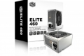 Power Cooler Master 460W – Elite, Fan 12cm
