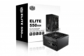 Power Cooler Master 550W – ELITE, Fan 12cm